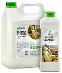 Leather Cleaner 1 л