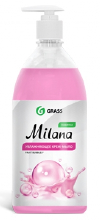 Milana fruit bubbles 1000мг
