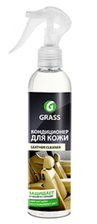Leather Cleaner 250 мл