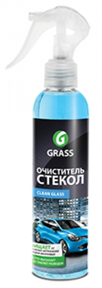 Clean glass 250мл