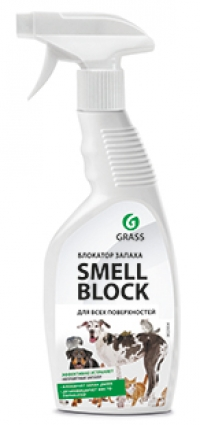 Smell Block 600мл