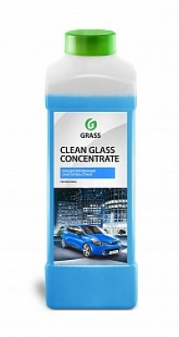 Clean glass concentrate 1л